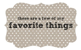 favorite-things