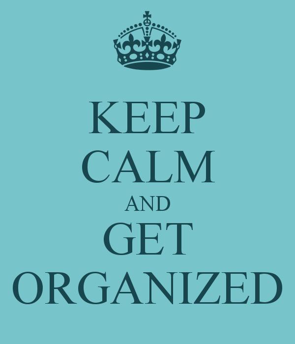 elle aime la vie stay calm and get organized. Black Bedroom Furniture Sets. Home Design Ideas