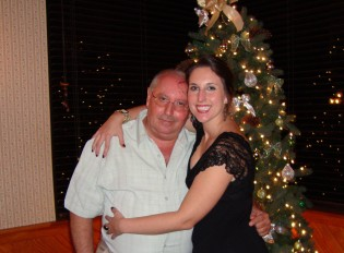 Christmas  at Runyons 2009 011